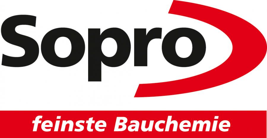Sopro_Bauchemie_Logo